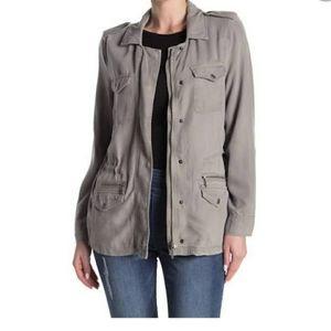 MAX Jeans Tenal Safari Jacket